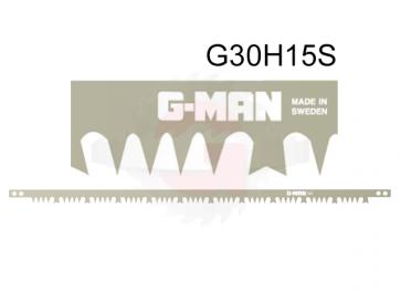 Reserve zaagblad type G30H15S