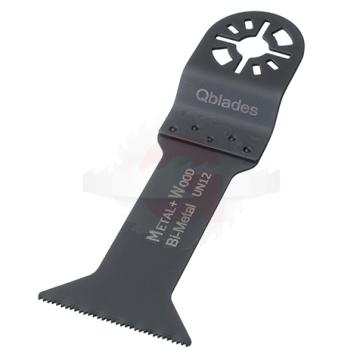 UN12 Zaagblad Bi-metaal 44x78mm