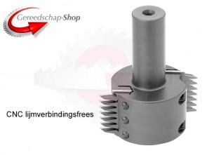 CNC Lijmverbindingsfrees