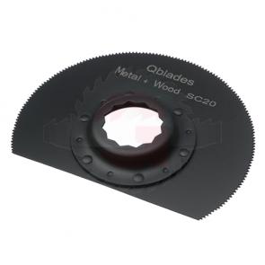 SC20 Segmentzaagblad Bi-Metaal 88mm