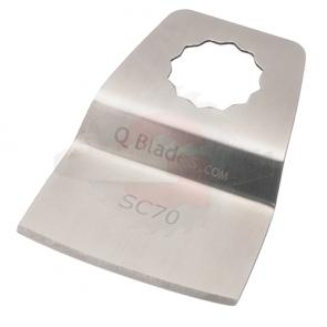 SC70 Segmentmes Bol 52mm | 0.9mm