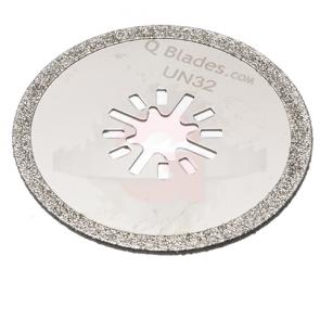 UN32 Diamant Zaagblad 63mm | 2mm