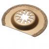 UN45 Hardmetalen Segmentzaagblad 63mm | 2,2mm